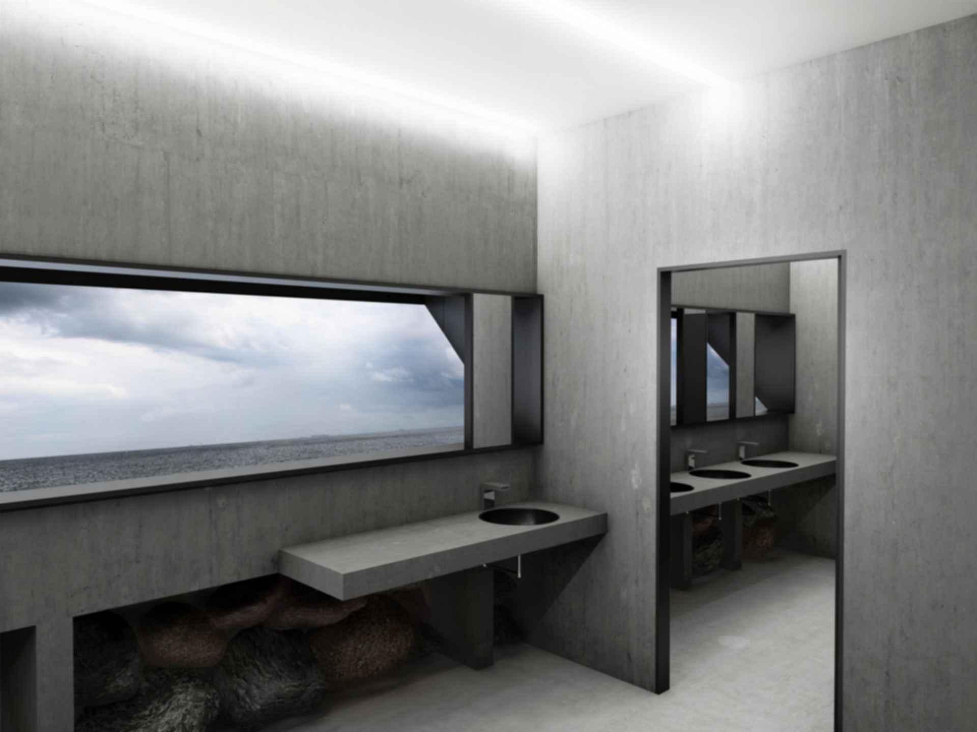 Seaside Periscope - Concept Design