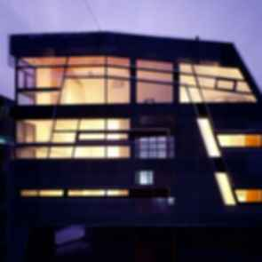 Mookdong Multi-Housing - exterior