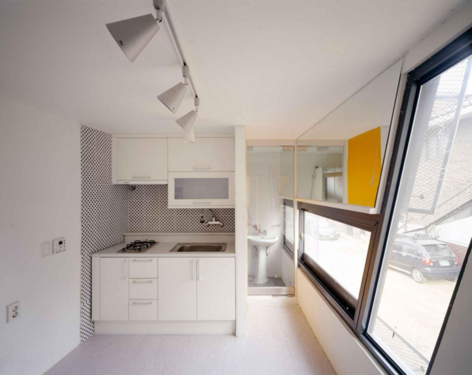 Mookdong Multi-Housing - interior
