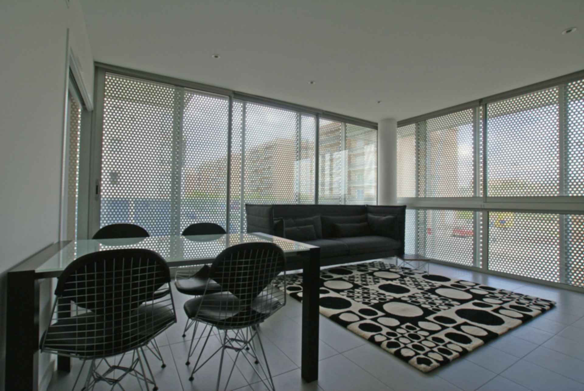 20 Dwellings - Interior