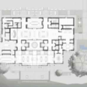 Joseph Phelps Vineyards - floor plan