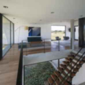 Yacht Clubhouse - interior