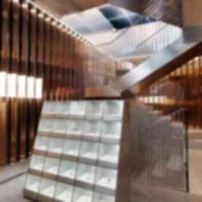 Repossi Place Vendome - interior