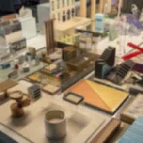 Repossi Place Vendome - concept design