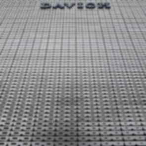 Davich Optical Chain - exterior/detailing