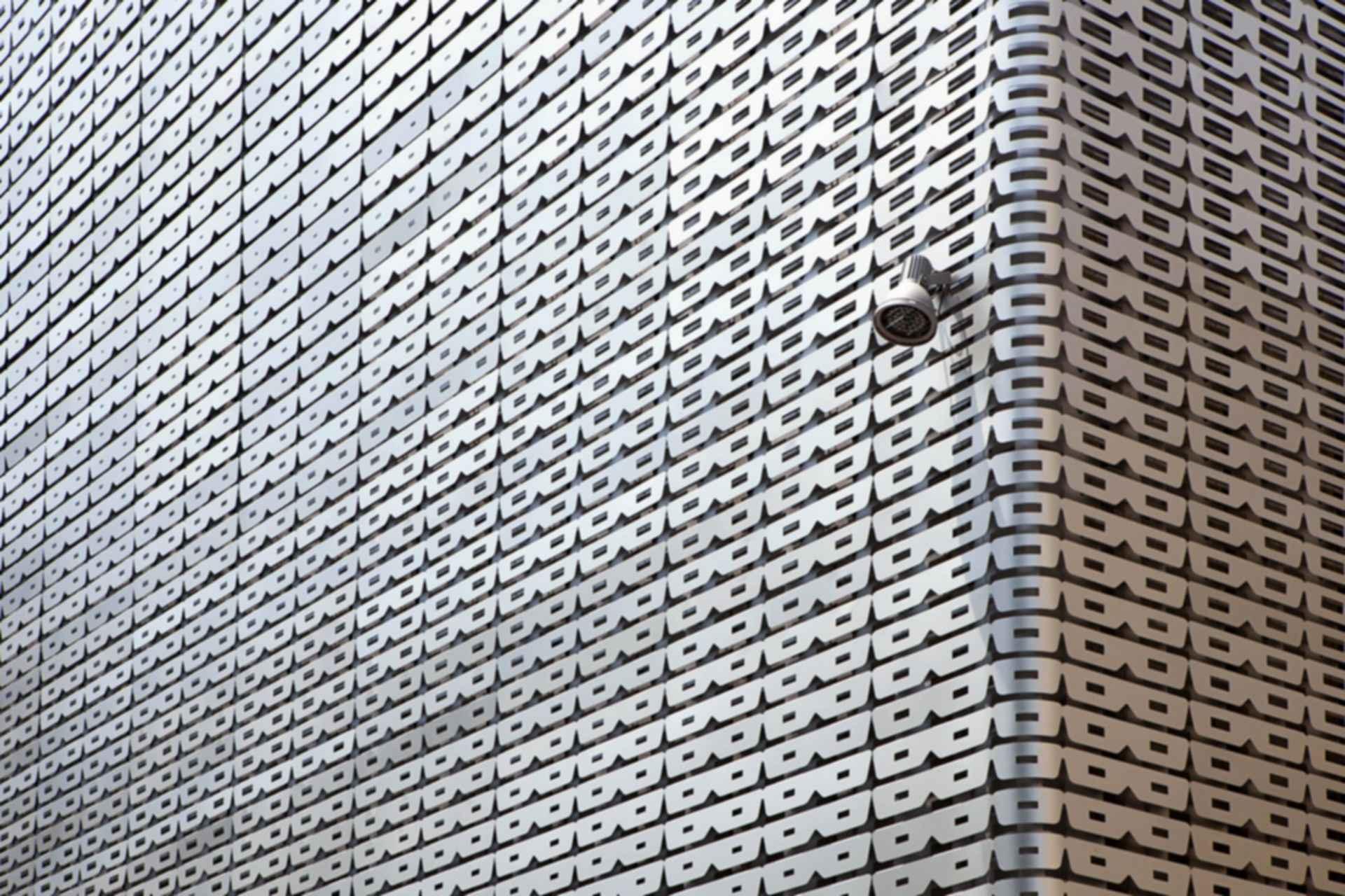 Davich Optical Chain - exterior