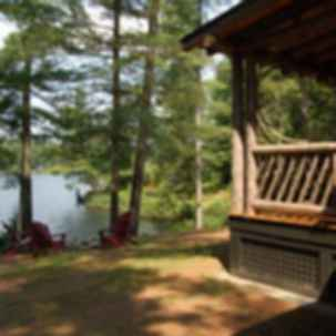 Vintage Lake Cabins