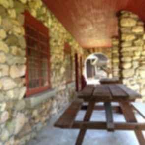 Camp Santanoni - exterior