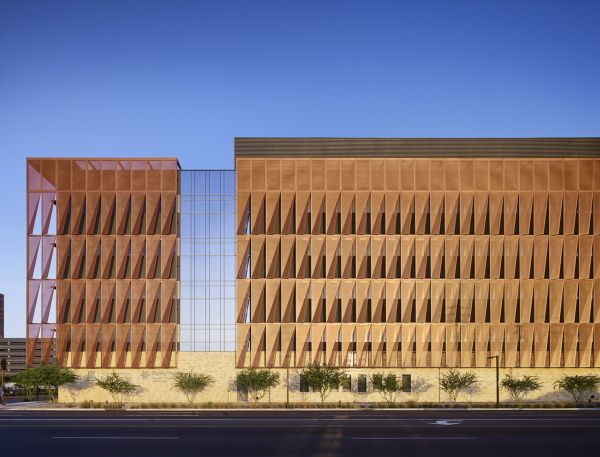 University Of Arizona Cancer Center At Dignity Health St