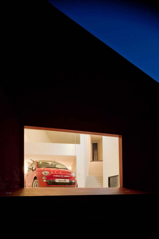 Autostella Showroom - exterior