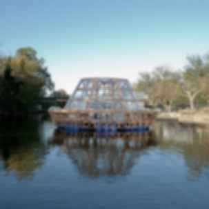 Floating Architecture for Sustainability