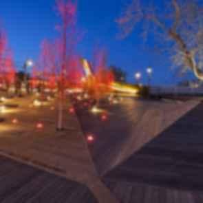 Poppy Plaza - exterior