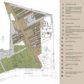 Victor Civita Plaza - floor plan