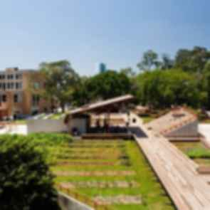 Victor Civita Plaza - exterior