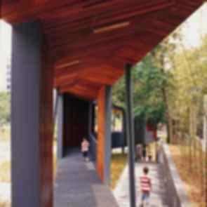 Jade Bamboo Culture Plaza - exterior