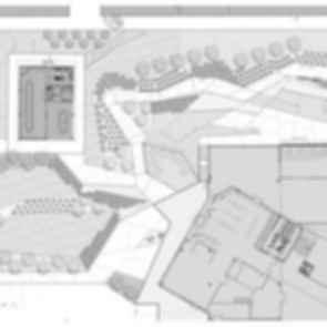 Wurth La Rioja Museum Gardens - floor plan