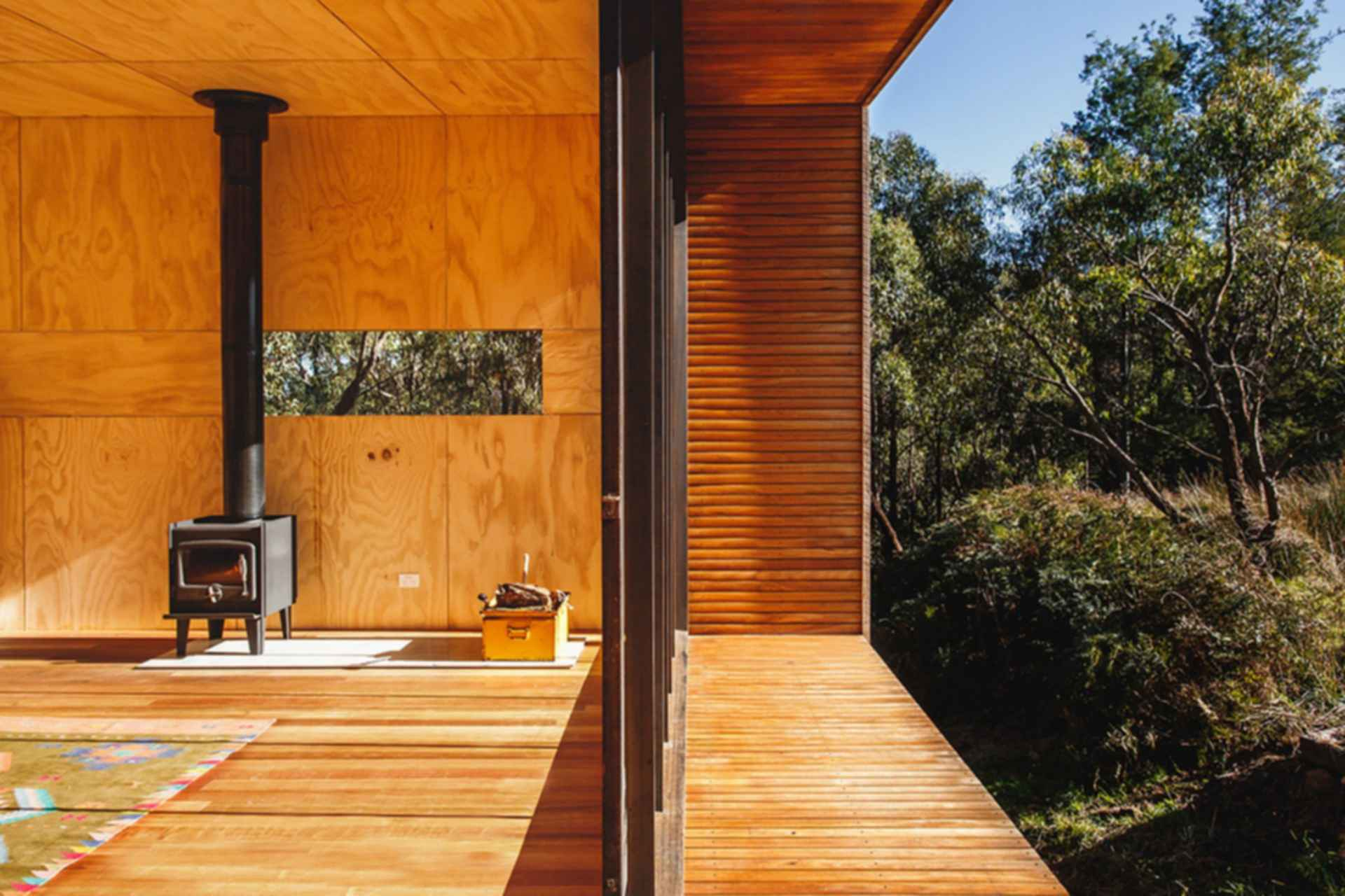 Pump House - interior/lounge