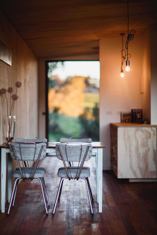 Pump House - interior