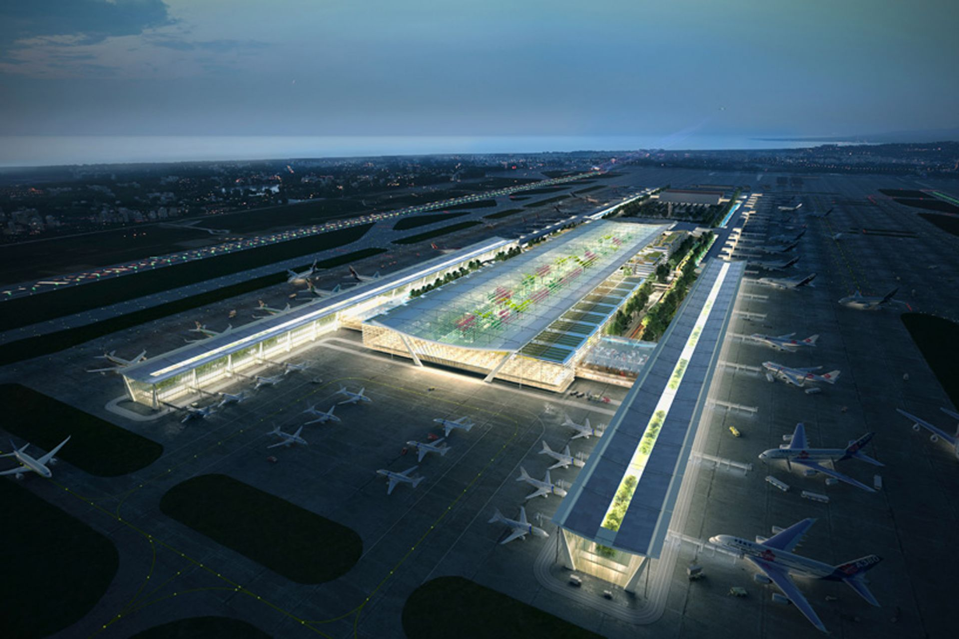 House Design Online Philippines Visions For Future Airports