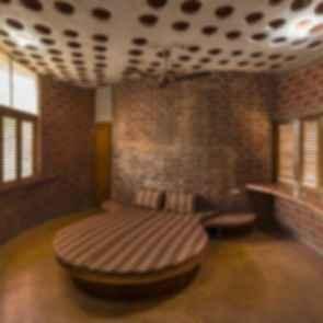 The Brick House - Interior