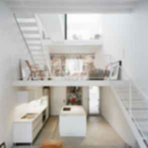 Townhouse - interior