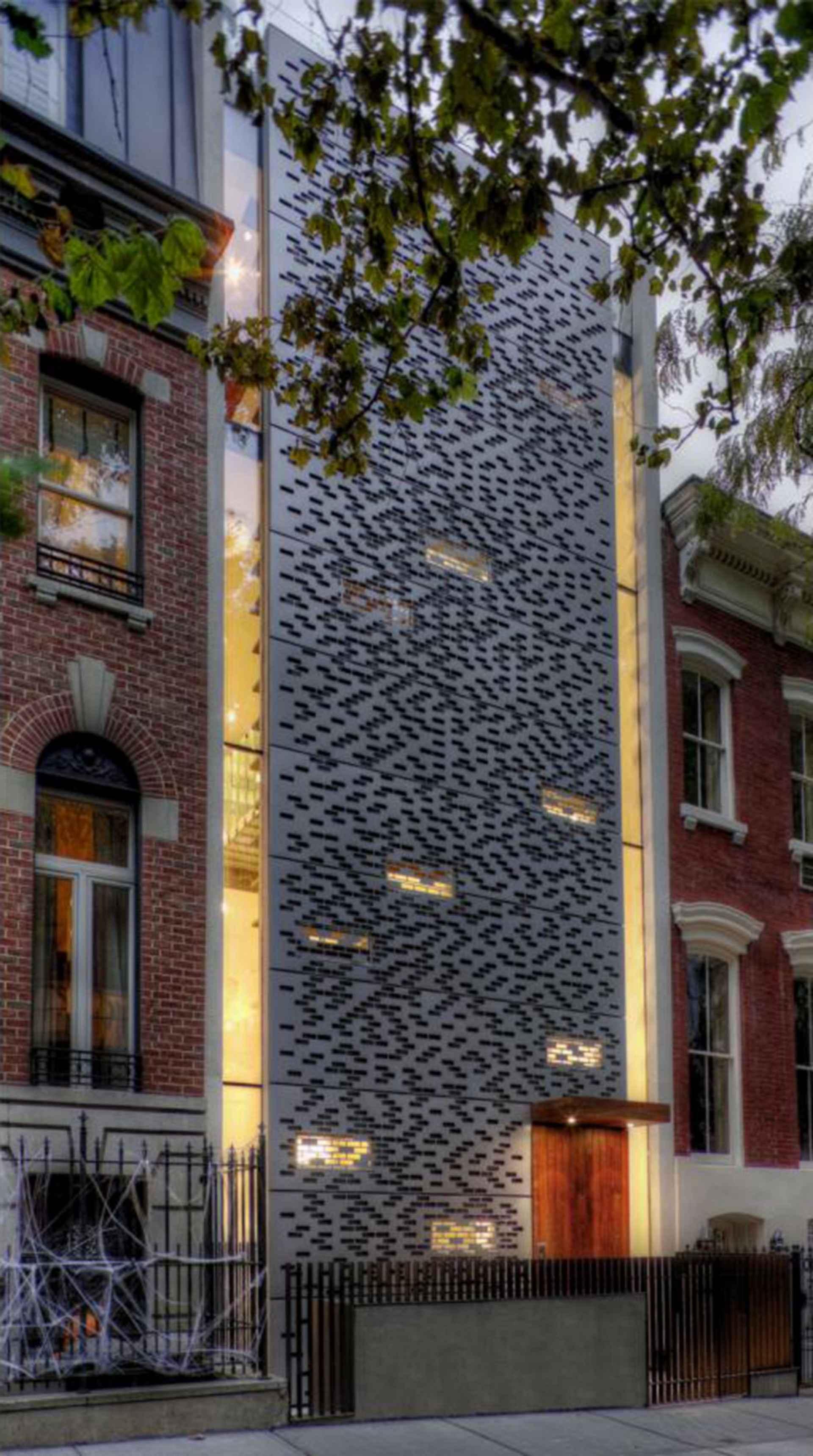 Urban Townhouse - exterior