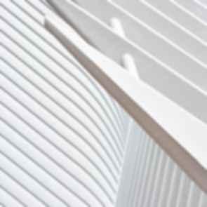 Oculus - interior/detailing