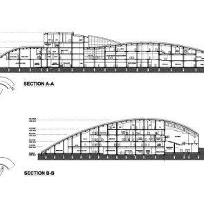 Nanyang Technological University (NTU) School of Art, Design and Media (ADM) - Concept Design