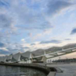 Museum of Tomorrow - Landscape