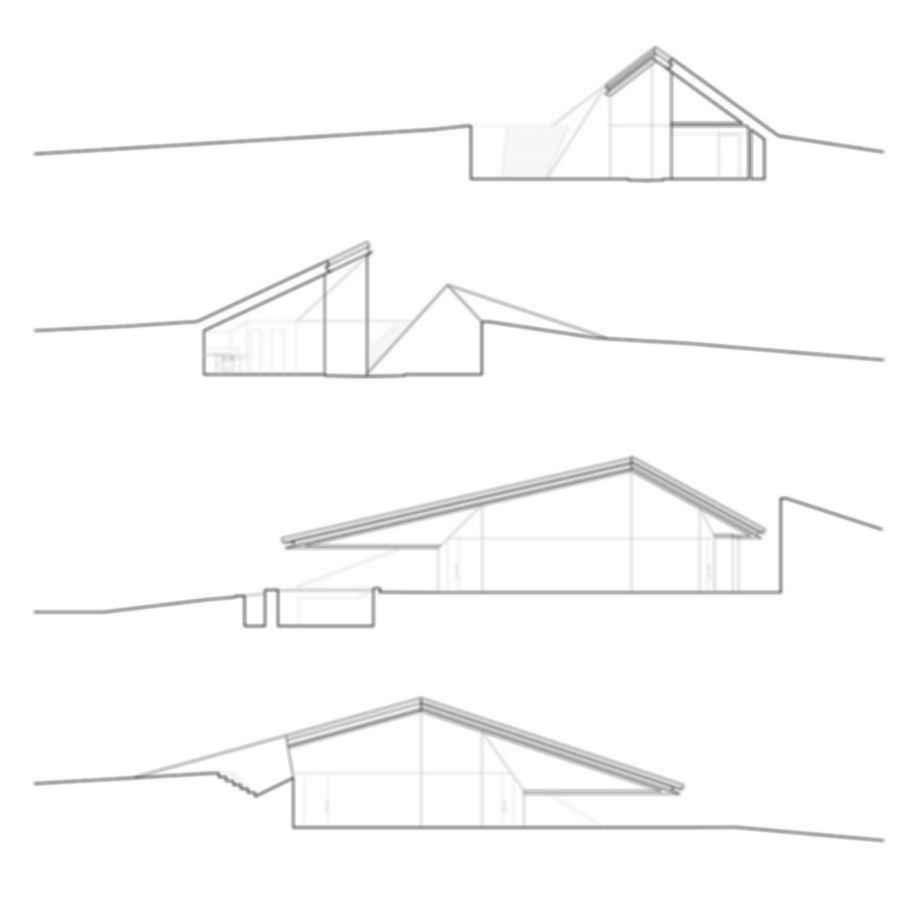 Edgeland Residence - Concept Design