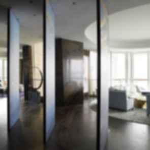 Opus Show Apartment