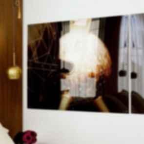 Yabu Pushelberg Residence - interior/bedroom