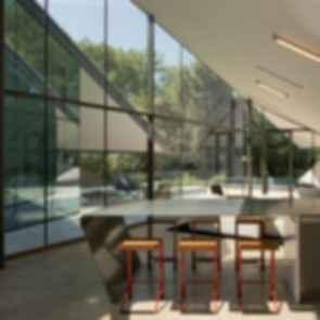 Edgeland Residence - Interior