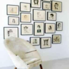 Yabu Pushelberg Residence - interior