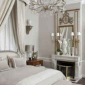 A Private Residence for an American Family-Paris, France - interior