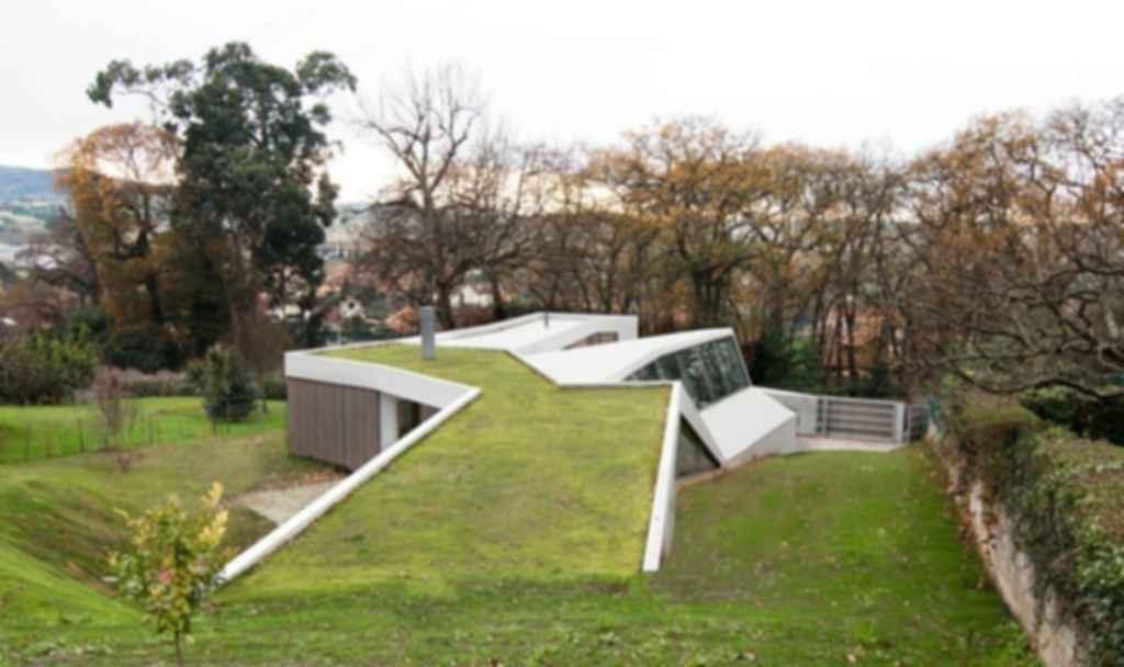Lara Rios House & Atelier - Exterior