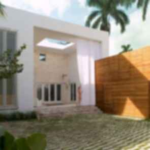 Villa Allegra - exterior
