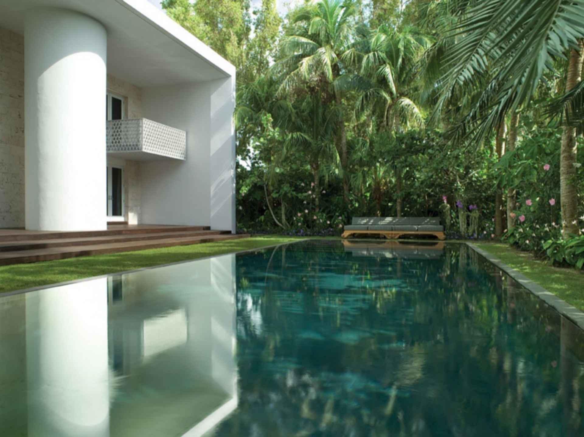 Villa Allegra - exterior/landscaping
