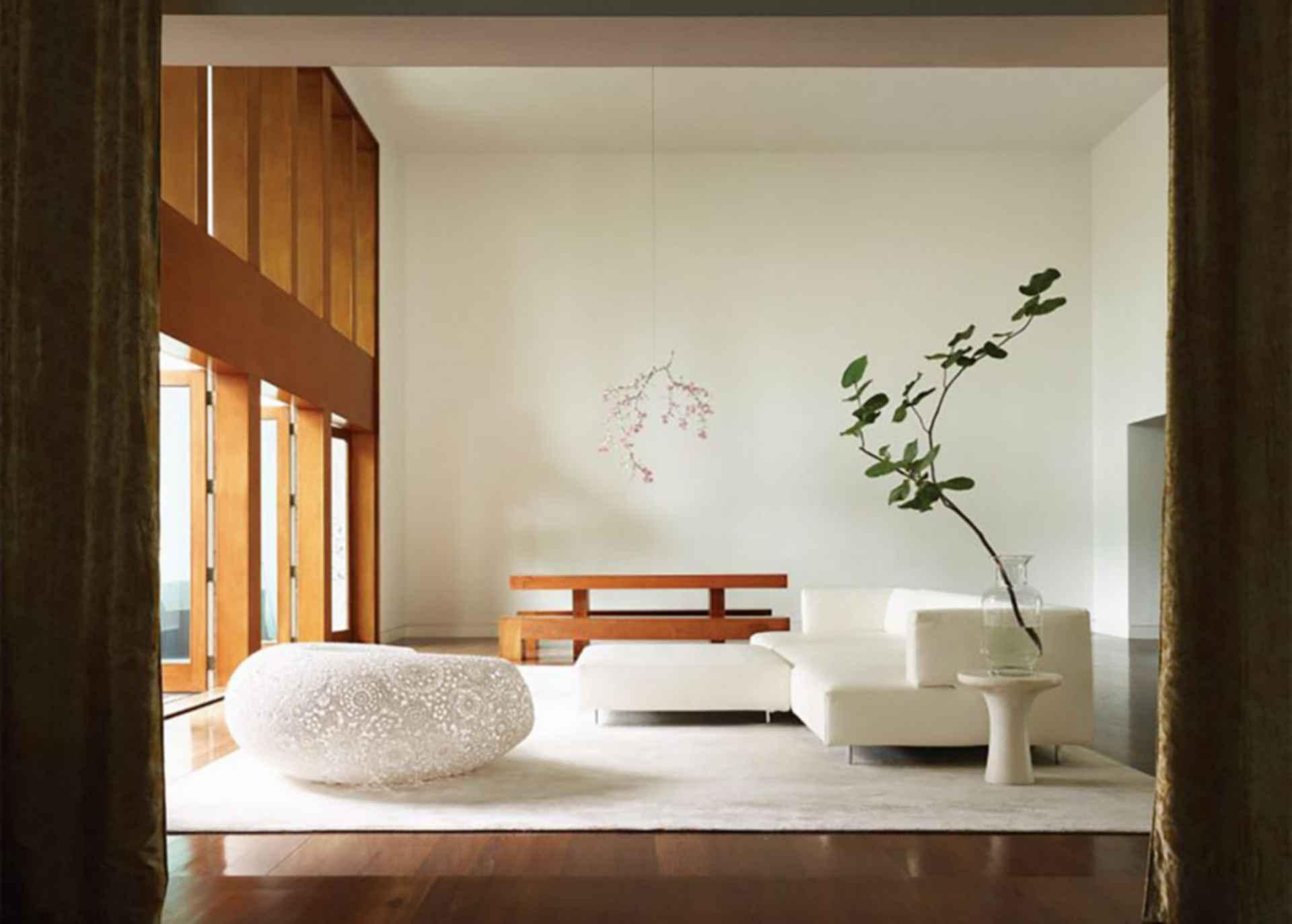 Villa Allegra - Lounge