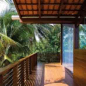 Casa Tropical - exterior