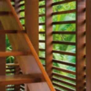 Casa Tropical - exterior/detailing