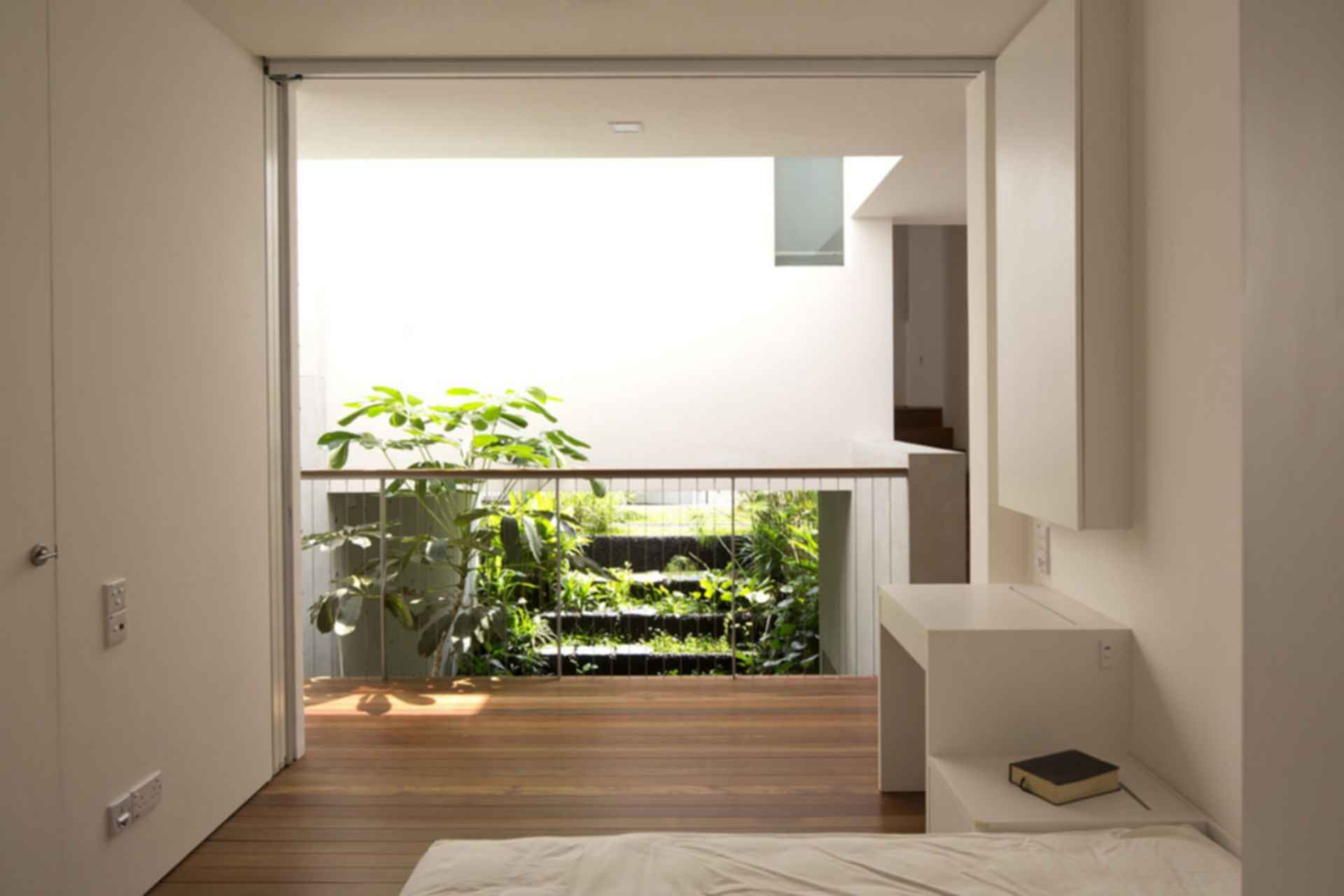 Namly House - interior