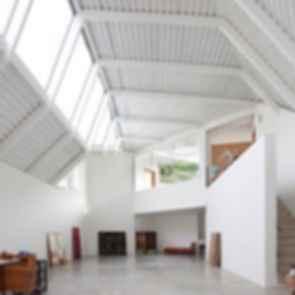 Lara Rios House & Atelier - Interior