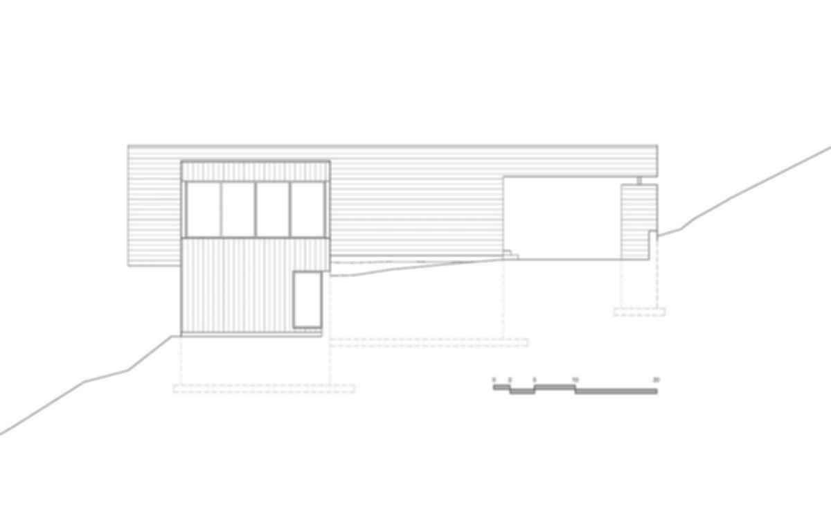 Malbaie V Residence - Concept Design