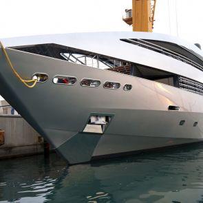 The Ocean Emerald - exterior/concept design
