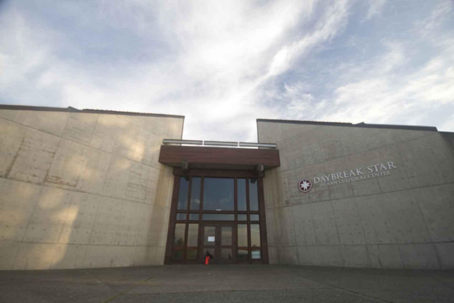 Daybreak Star Center