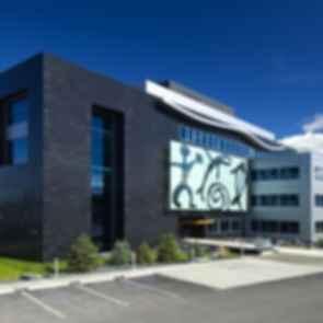 Alutiiq Native Corporation - Exterior
