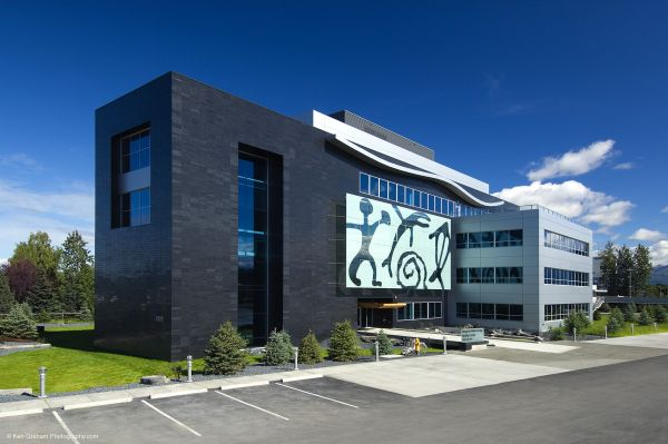 Alutiiq Native Corporation Exterior Modlar Com