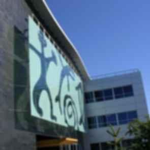 Alutiiq Native Corporation - Exterior/Glass Panel
