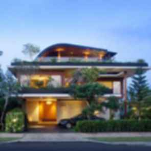 Sky Garden House - Exterior